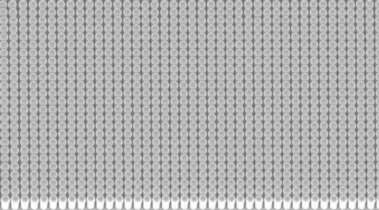 Dot patterns | NIL Technology