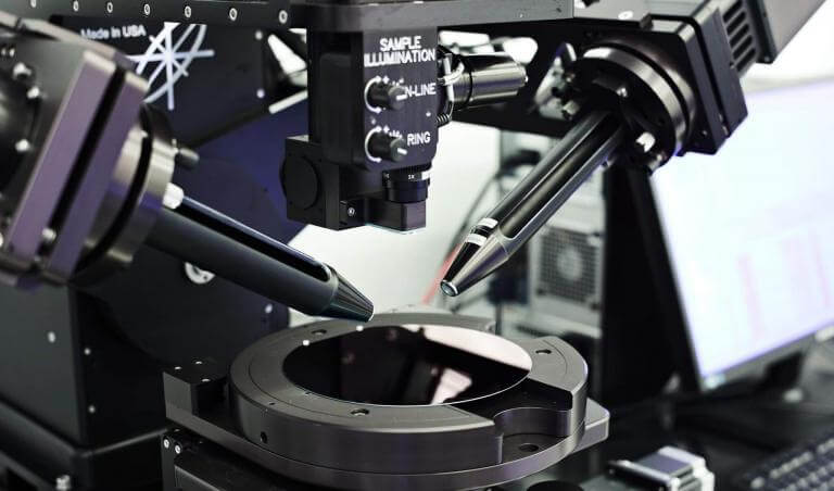 Technology | NIL Technology