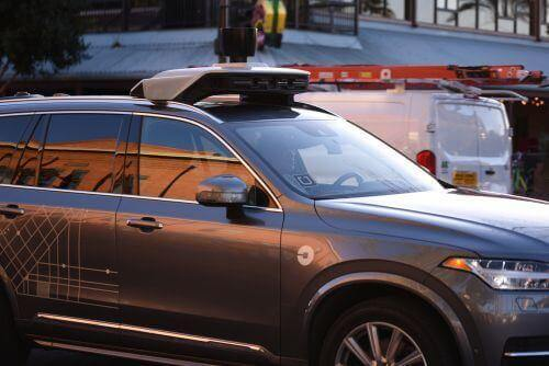 SUPERvisionary project - LiDAR systems for autonomous vehicles