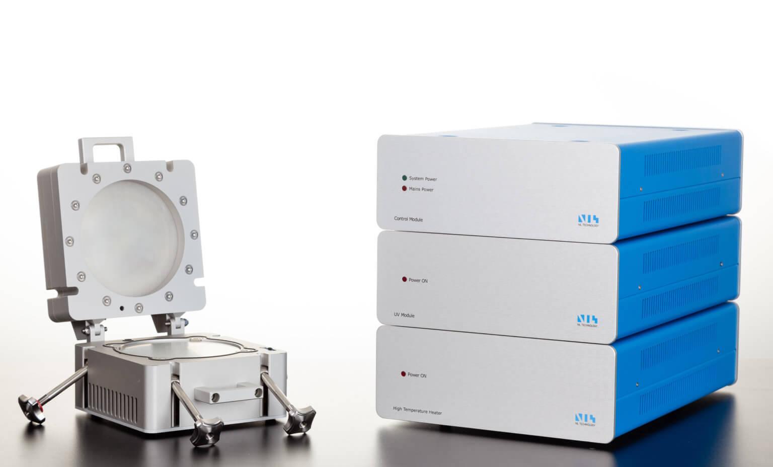 CNI v3.0, 120 mm version