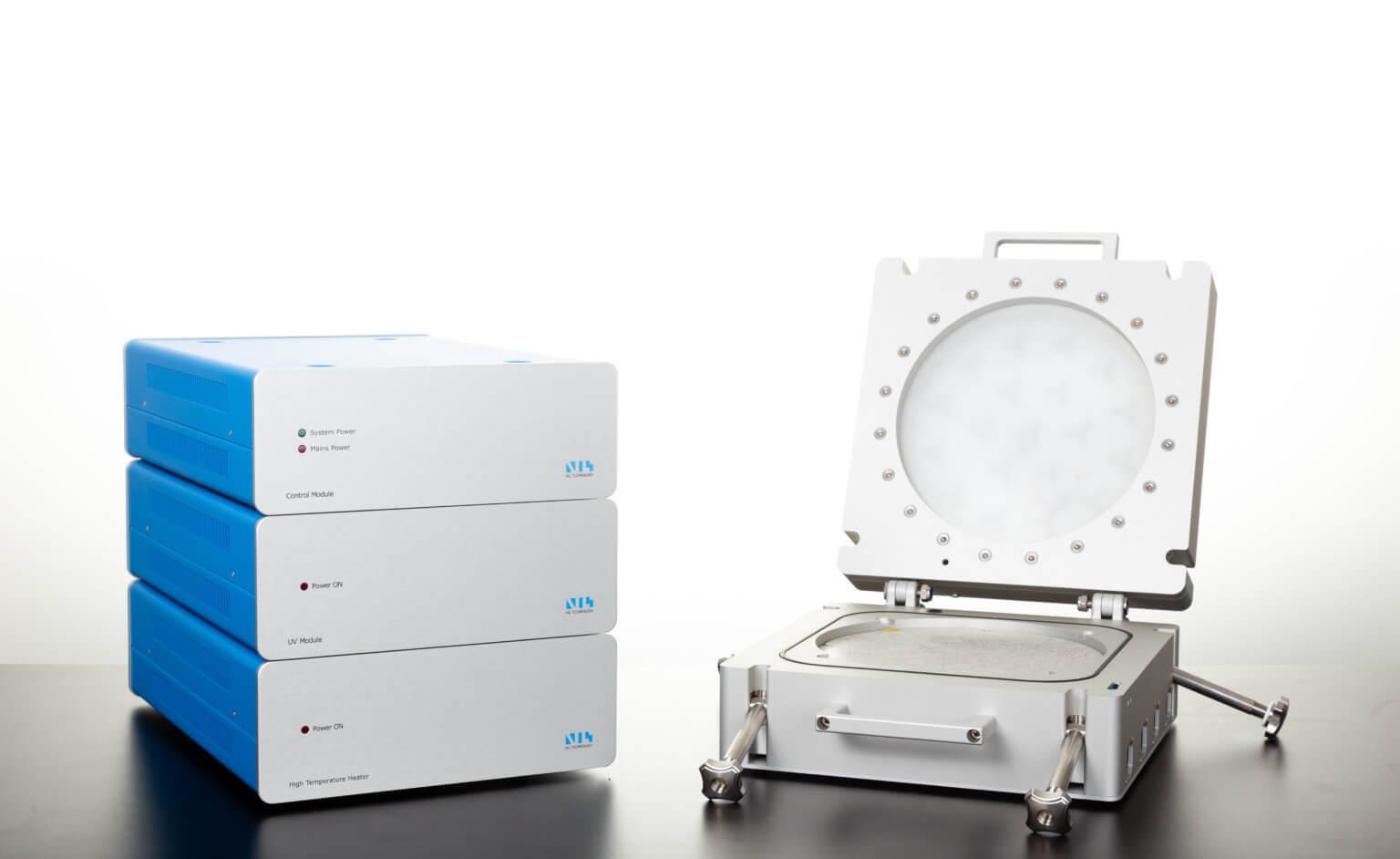 CNI v3.0, nanoimprint tool, 210 mm version