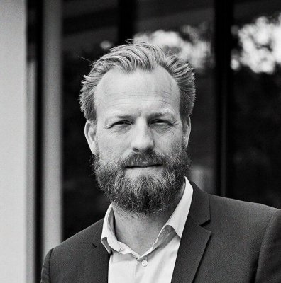 Theodor Nielsen, CEO at NIL Technology